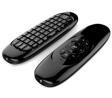 Rikomagic MK706 Air mouse with keyboard (UMNP0018RM)
