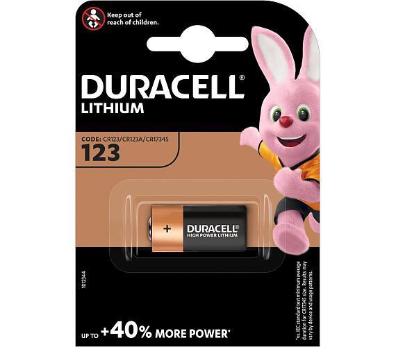 DURACELL DL123 (CR123
