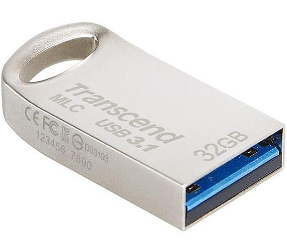 Transcend 32GB JetFlash 720S + DOPRAVA ZDARMA