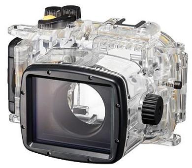 Canon WP-DC55 - pouzdro podvodní pro G7X Mark II + DOPRAVA ZDARMA