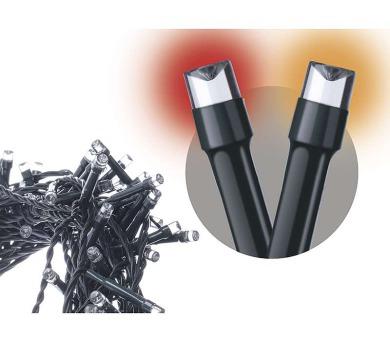 Emos LED dekorační řetěz 120LED XMAS FF 12M IP44 VT/R