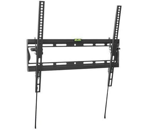 """Digitus Nástěnný držák pro LCD/LED monitor do 140 cm (55 """") 10 stupňové naklopení"""