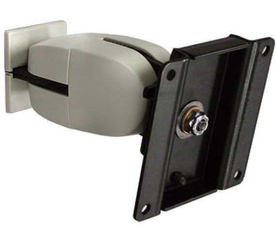 """ERGOTRON 100 Series Double Pivot - nástěnný držák pro max. 24"""" LCD (47-093-800) + DOPRAVA ZDARM"""