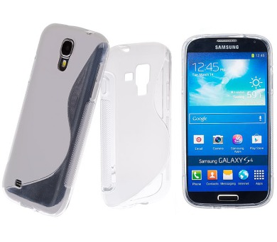 CONNECT IT S-COVER pro Samsung Galaxy Xcover3 ČERNÉ