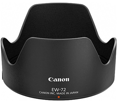 Canon EW-72 sluneční clona