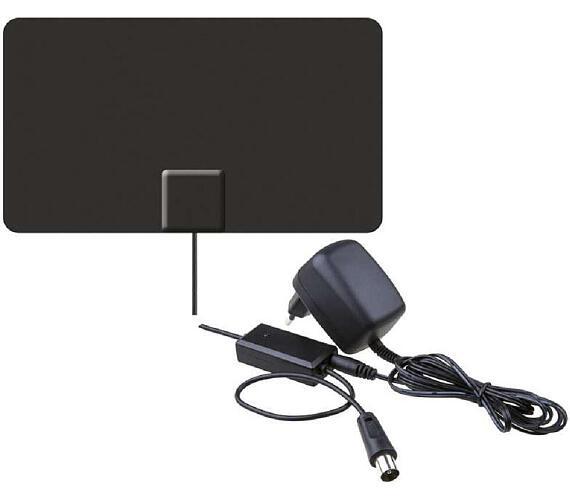 BENsat BEN9023 - tenká pokojová anténa pro DVB-T/T2