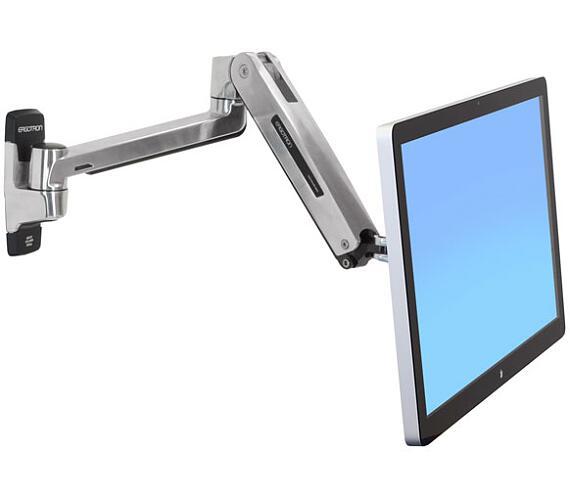 ERGOTRON LX HD Sit-Stand Wall Mount LCD Arm + DOPRAVA ZDARMA