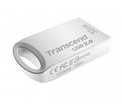 Transcend 32GB JetFlash 510S + DOPRAVA ZDARMA