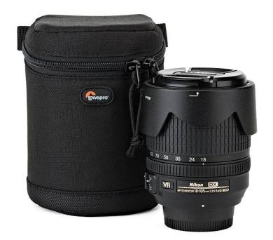 Lowepro Lens Case (8 x 12 cm)