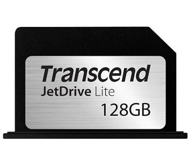 Transcend Apple JetDrive Lite 330 128GB (TS128GJDL330) + DOPRAVA ZDARMA
