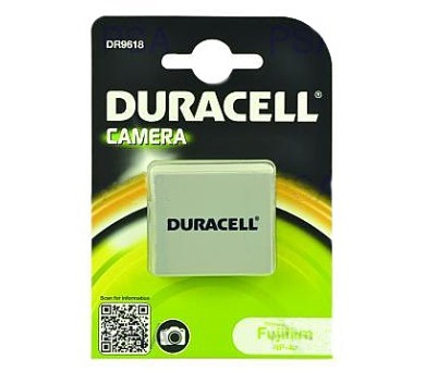 DURACELL Baterie - DR9618 pro Fujifilm NP-40