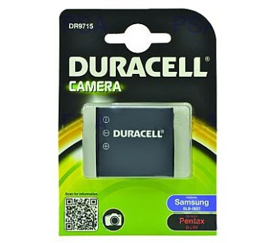 DURACELL Baterie - DR9715 pro Samsung NP-1