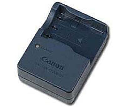 Canon LC-E5E - nabíječka baterií pro EOS 1000D/450D/500D (3048B001) + DOPRAVA ZDARMA