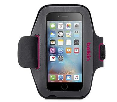 Belkin iPhone 6/6s sportovní pouzdro Sport-Fit