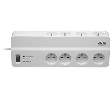 APC Essential SurgeArrest 8 outlets 230V Czech + DOPRAVA ZDARMA