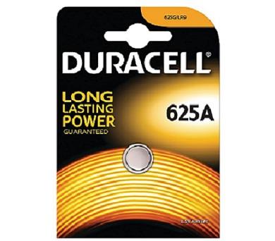 DURACELL Baterie - 625A Knoflíková baterie