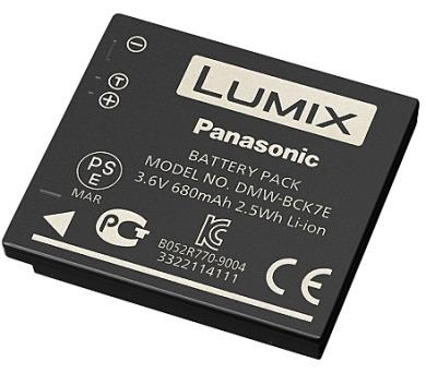 Panasonic DMW-BLF19E baterie pro Lumix GH3 + DOPRAVA ZDARMA