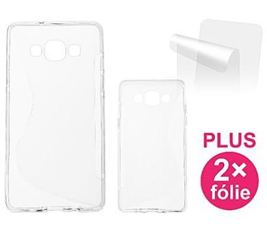 CONNECT IT S-COVER pro Samsung Galaxy A5 (SM A500F) ČIRÉ