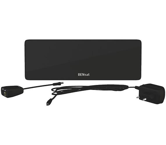 BENsat HD-101N - pokojová anténa pro DVB-T/T2