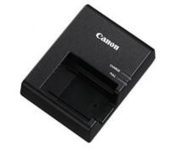 Canon LC-E10E - nabíječka baterií pro EOS 1100D/1200D/1300D (5110B001) + DOPRAVA ZDARMA