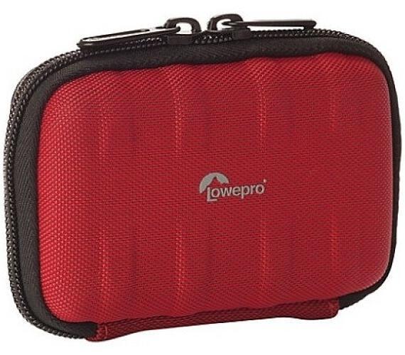 Lowepro Santiago 20 (10.5 x 2.0 x 6.5 cm) - Red (E61PLW36506)