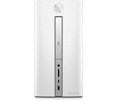 HP Pavilion 570-p520nc/ AMD A10-9700/8GB/1TB 7200/DVD-RW/AMD Radeon R7 450 2GB/WIn 10 + DOPRAVA ZDARMA