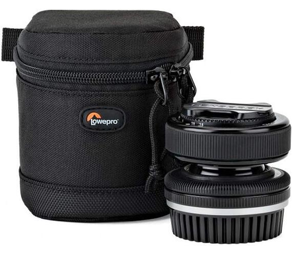 Lowepro Lens Case (7 x 8 cm) (E61PLW36977)