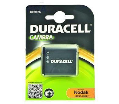 DURACELL Baterie - DR9675 pro Kodak NP-50