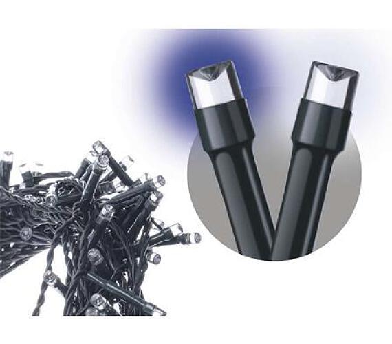 Emos LED dekorační řetěz 120LED XMAS FF 12M IP44 CW/WW + DOPRAVA ZDARMA