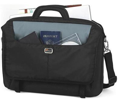 Lowepro Transit Briefcase S (34.5 x 4.5 x 28 cm) + DOPRAVA ZDARMA
