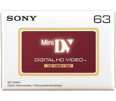 SONY Mini DV kazeta pro HDV kamery