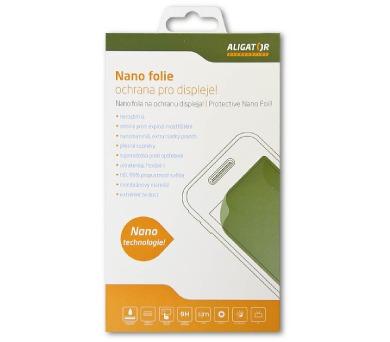 Aligátor NANO Fólie Samsung SM-G900 Galaxy S5