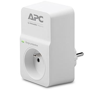 APC Essential SurgeArrest 1 česká zásuvka (PM1W-FR)