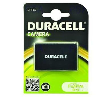 DURACELL Baterie - DRF60 pro Fujifilm LI-20B