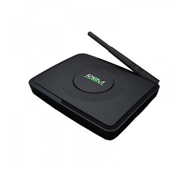 Rikomagic MK22 Plus 4K Media Hub