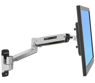 ERGOTRON LX Sit-Stand Wall Mount LCD Arm + DOPRAVA ZDARMA