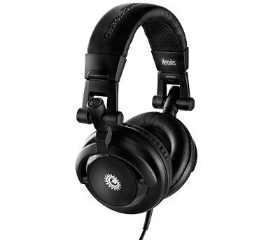 Hercules DJ sluchátka M40.1 + DOPRAVA ZDARMA