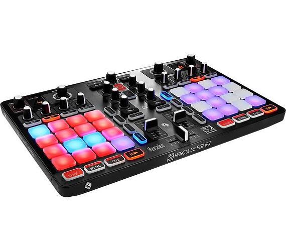 Hercules mixážní pult P32 DJ (4780848) + DOPRAVA ZDARMA