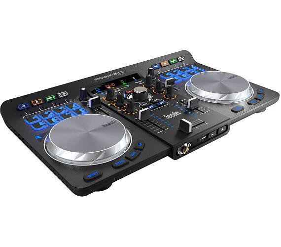 Hercules mixážní pult Universal DJ