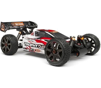 HPI RC Auto - Trophy Buggy RTR FLUX s 2,4GHz soupravou + DOPRAVA ZDARMA