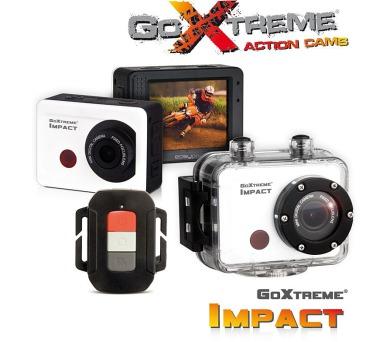 EasyPix GoXtreme Impact + DOPRAVA ZDARMA