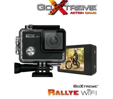 EasyPix GoXtreme Rallye WiFi + DOPRAVA ZDARMA