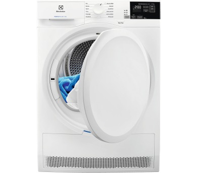Electrolux EW7H437PC + 100 praní ZDARMA + DOPRAVA ZDARMA