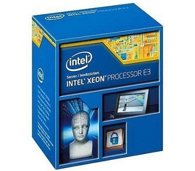 Intel Xeon E3-1220 v3 (3.1GHz