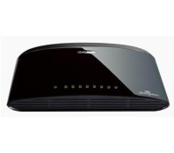 D-Link DES-1008D 8-port 10/100 Desktop Switch (DES-1008D/E)