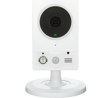 D-Link DCS-2132L HD Wireless N Day/Night Indoor Cloud IP Camera