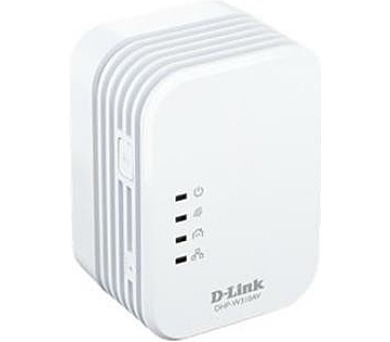 D-Link DHP-W310AV PowerLine AV 500 Wireless N Mini Extender