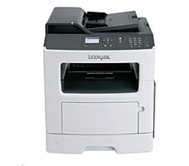 LEXMARK tiskárna MX310DN MFP multifunkční A4 MONOCHROM LASER