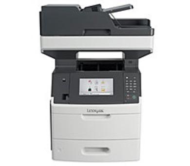 LEXMARK tiskárna MX710de MFP multifunkční A4 MONOCHROM LASER