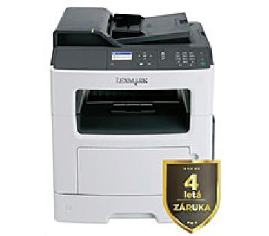 LEXMARK Multifunkční ČB tiskárna MX317dn
